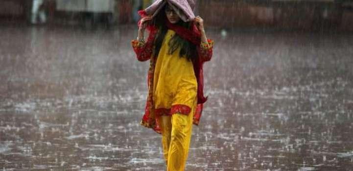New series of rain begins tomorrow