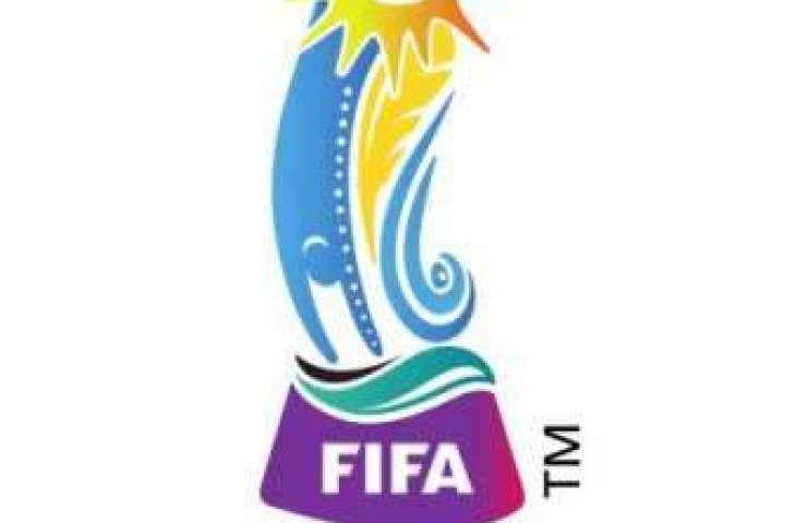 فیفا بیچ سوکر ورلڈ کپ 27 اپریل آن بناء کیک