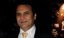 Actors paid condolences to Behroze Sabzwari on Mother's death