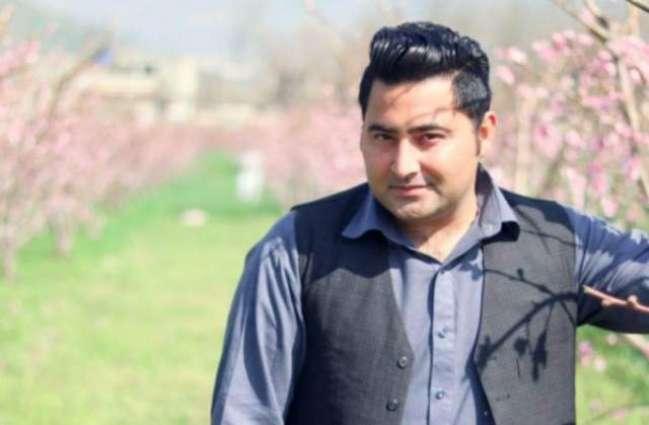 مردان: مشال خان دی پوسٹمارٹم رپورٹ تیار کر لی گئی