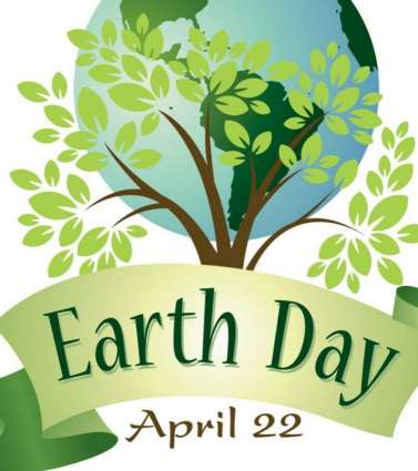 Sindh University observes Earth Day