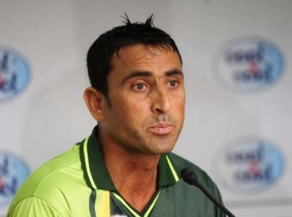 Pakistan stands with me in this success: Younis Khan
