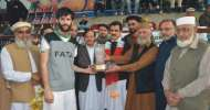 22nd Inter-Division Gymnastic Championship concluded