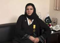 سینیٹر سحر کامران عالمی عدالت انصاف اچ کلبھوشن یادیو کیس متعلق توجہ ڈیواﺅ نوٹس جمع کرواڈتا