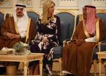 ایوانکا ٹرمپ سعودی سوانیاں دے 100ملین ڈالر لے کے غائب: ڈاکٹر شاہد مسعود دا انکشاف