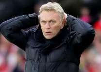 Football: Moyes resigns as Sunderland manager - club