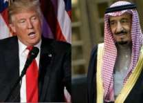 Trump's visit to Saudi a 'turning point': King Salman
