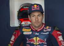MotoGP: US Superbike rider Nicky Hayden dies after bike accident