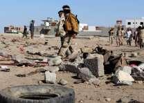 زمونږ مقصد یمن كښې امن باوري كول دي، مونږ د كوم فریق پلو نه يو، په روژه كښې ډز بندي باوري كول غواړو، اسماعیل ولد الشیخ