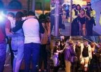 ٹویٹر اُتے مانچسٹر حملے توں 4گھنٹے پہلے خبردار کیتا گیا سی: نواں انکشاف ساہمنے آگیا