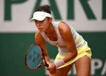 Tennis: Strasbourg WTA results - 1st update