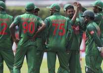 Cricket: Bangladesh beat New Zealand by five wickets