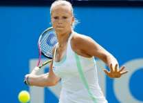 Tennis: Nuremberg WTA results - 1st update