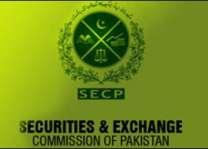 Chairman SECP presents copy of Companies Bill 2017 to Finance