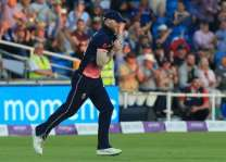 Cricket: Morgan plays down Stokes fitness fears