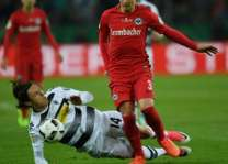 Football: Man Utd's Varela gets tattoo -- and German career over