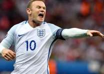 Football: Rooney left out of England squad - FA