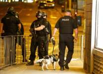 Leaked information 'undermines' Manchester attack probe: police