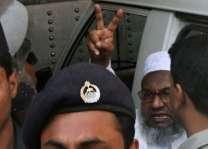 Bangladesh jails high-profile Islamist leader