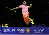 Badminton: Sudirman Cup results
