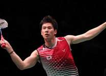 Thailand, SKorea win through to Sudirman Cup semis