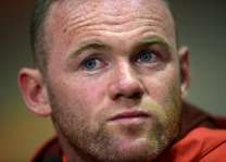 Football: Rooney left out of England squad in latest blow