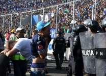 ہونڈورس: فٹبال میچ دوران نس بھج پین دے نتیجے وچ 4بندے ہلاک، 25زخمی