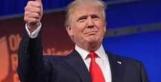 سعودی عرب جان توں پہلاں ایف بی آئی دا نواں سربراہ مِتھاں گا: ٹرمپ