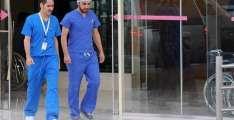 سعودی سرکاری ہسپتالاں دے 66.5فیصد ڈاکٹر غیر ملکی: سروے
