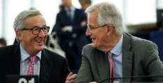 Brexit an 'opportunity' for EU finance sector: French minister