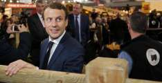 French parties begin election campaigning