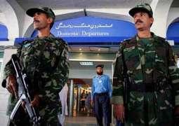دبئی توں آن والے2 مسافر گرفتار، 110قیمتی موبائل تے 2لیپ ٹاپ برآمد