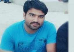 عمان: پاکستانی ڈرائیور خطرناک ٹریفک حادثے وچ وال وال بچ گیا