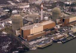No indication of leak at US nuclear plant: official