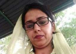 بھارتی شہری عظمی دی درخاست اُتے اسلام آباد ہائی کورٹ وچ سنوائی