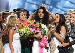 The new Miss USA helps regulate nuclear power plants