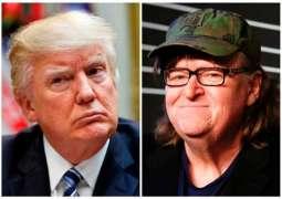 Filmmaker Michael Moore focuses on Trump in new documentary