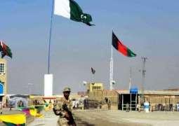 پاک فوج نے افغانستان وچ موجود دہشت گرداں دے ٹھکانیاں دے سیٹلائٹ ثبوت اکٹھے کر لئے