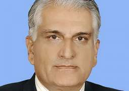 Govt made record development projects in country: Zahid Hamid