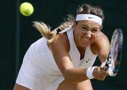 New mum Azarenka to return for Wimbledon