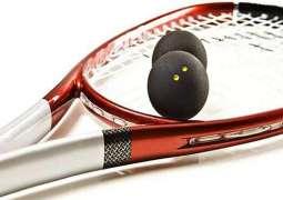 Uzair-Qadir in final of All Pak national squash championship
