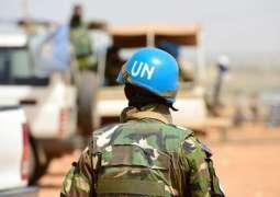 Two UN peacekeepers killed in Mali: UN