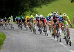 All arrangements finalised for cycling events