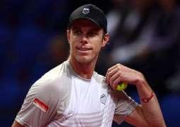 Tennis: Geneva ATP results