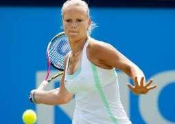 Tennis: Nuremberg WTA results - 1st update
