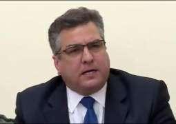 JIT put pressure on Tariq Shafi, asked him to take back affidavit
