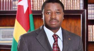 Togo highly values relations with China: president