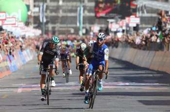 Kangert blow for mourning Astana team