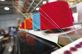 Implementation of textile policy is priority of govt