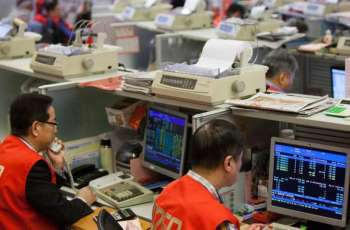 Hong Kong stocks end up for fourth day